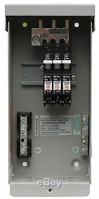 Midnite Solaire Mnpv3 Pv Combinateur Box Pour Panneau Solaire Éolienne Aérogénérateur