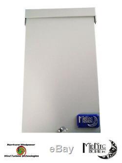 Midnite Solaire Mnpv6 Pv Combinateur Box Pour Panneau Solaire Éolienne Aérogénérateur