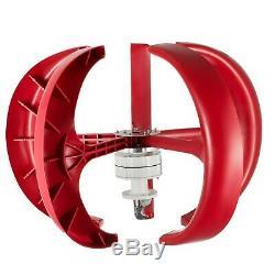 Motorhomes Rv Chargeur De Batterie Et 110 Volt Puissance Éolienne Générateur Solaire Pow