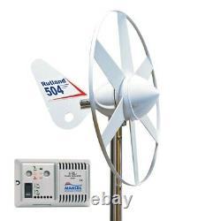 Rutland 504 Wind Turbine Hrsi Kit 1