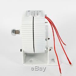 Turbine Durable Aimant Permanent Alternateur Pour Aérogénérateur 50hz 400w Vente