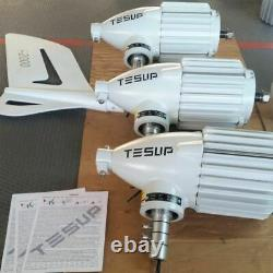 Turbine Éolienne 48v I-2000 (fabriquée En Europe)