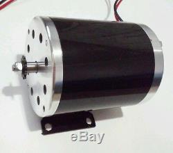 Turbine Wind 12v DC 800 Watt Moteur À Aimant Permanent Générateur Pma Kit Solaire Portable