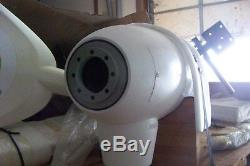 Une Nouvelle Énergie De Turbine Du Générateur De Vent Windspot 3.5kw 220 Volts De