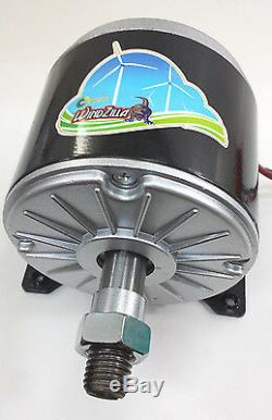 Windzilla 12v / 24v DC Aimant Permanent Moteur Générateur Pour Éolienne Pma